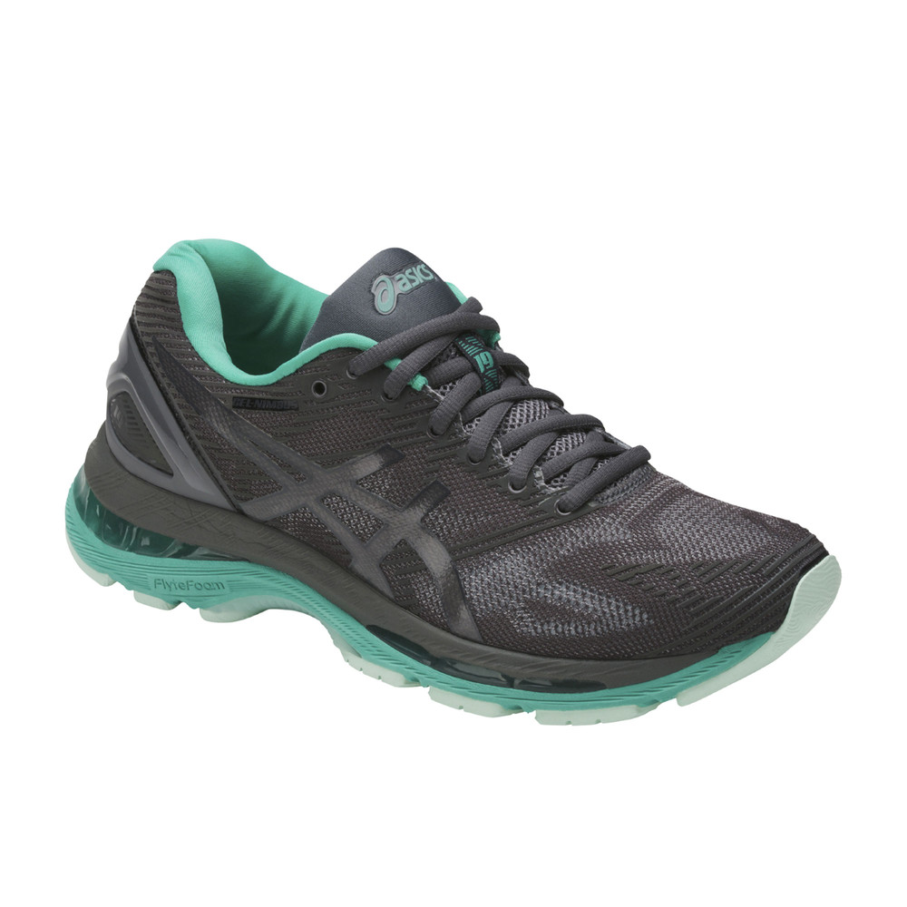 9b9a2d58106 Asics Gel Nimbus 19 Lite-Show Women s Running Shoes - 61% Off ...