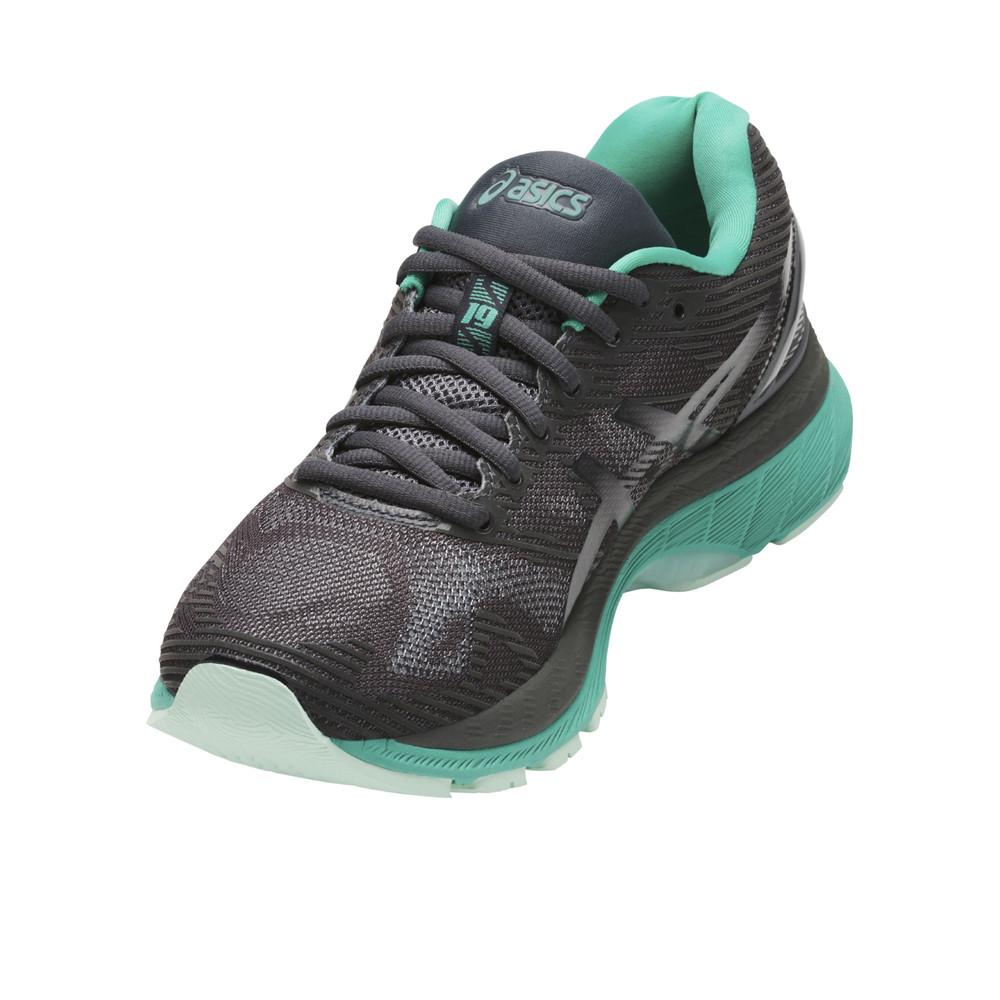 Chaussures de course 19994 Asics Gel Nimbus AW17 19 Lite Show course pour femme AW17 -50% e1f155a - newboost.website