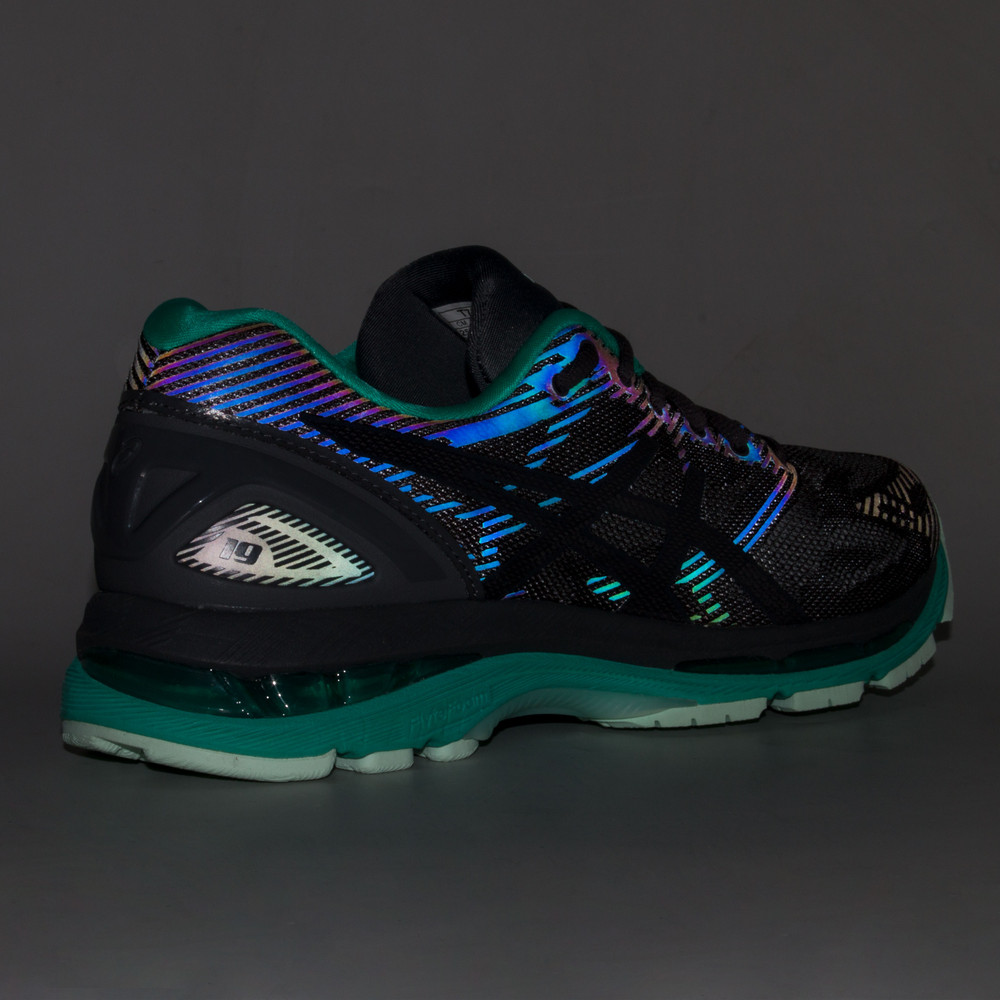 asics gel nimbus 19 lite show women 39 s running shoes ss18 save buy online. Black Bedroom Furniture Sets. Home Design Ideas