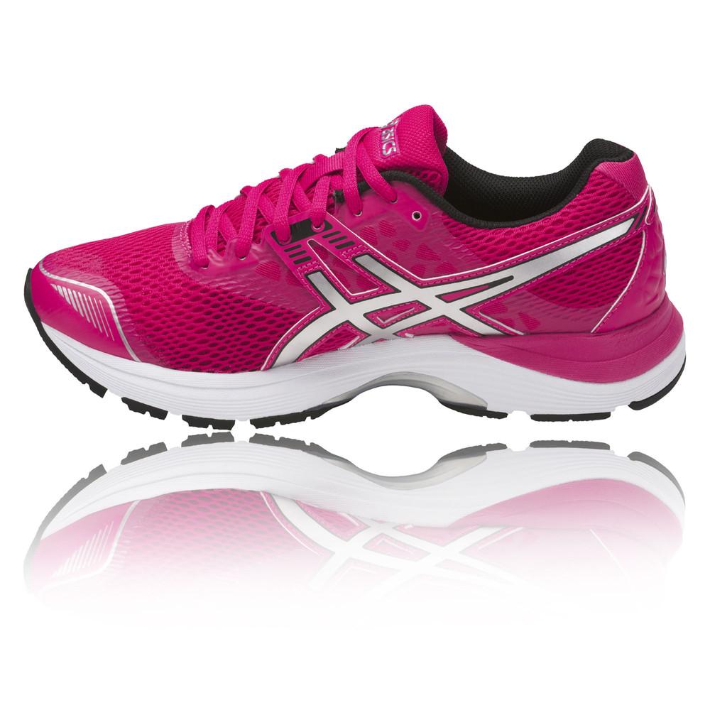 Asics Mujer Gel-pulse Gel-pulse Gel-pulse 9 Correr Zapatos Zapatillas rosado Deporte Transpirable c4d8aa