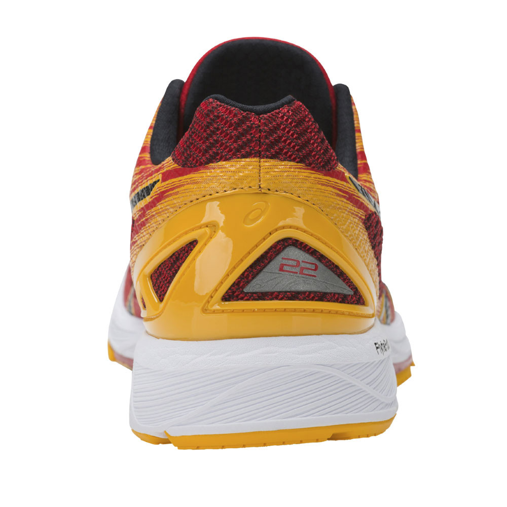 Asics Gel DS 22 Hommes Rouge 19306 22 Jaune Soutien Chaussures Jaune De Course 8f82105 - tinyhouseblog.website