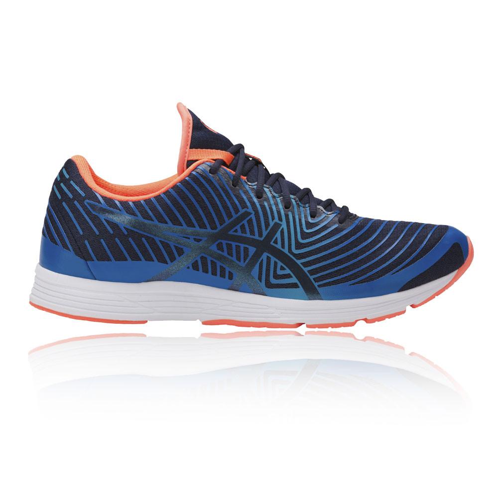 Asics Gel Tri 3 Da Uomo Hyper Blu Imbottite Corsa Scarpe da ginnastica scarpe sportive