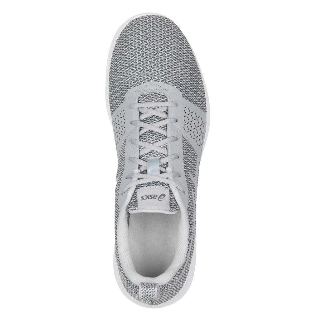 Uomo Stringate Kanmei Da Asics Scarpe Sneakers Sport Ginnastica Corsa Grigio HpdqwOq6