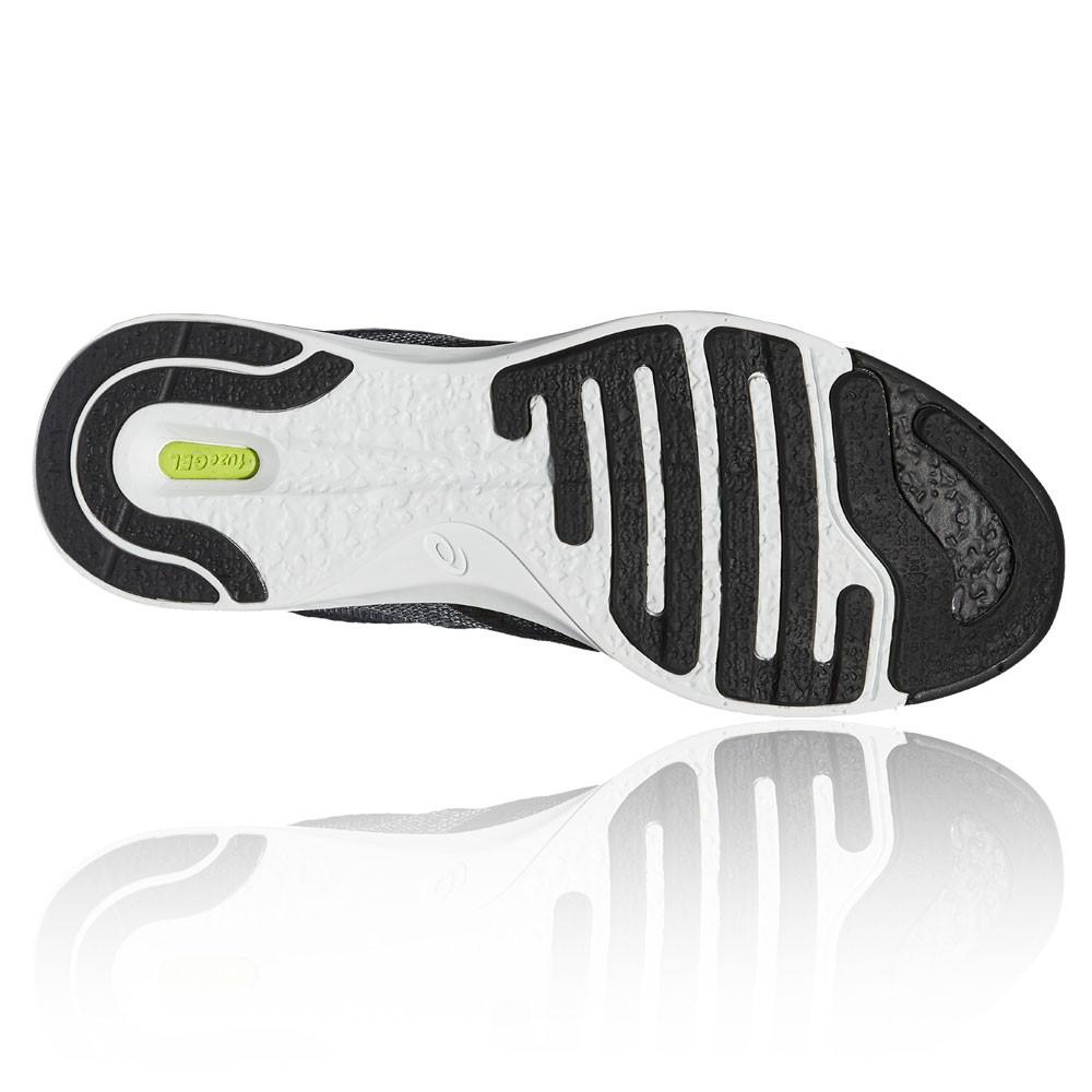 Asics-Donna-Nero-Fuze-X-Rush-Scarpe-Da-Corsa-Ginnastica-Stringate-Sport-Sneakers