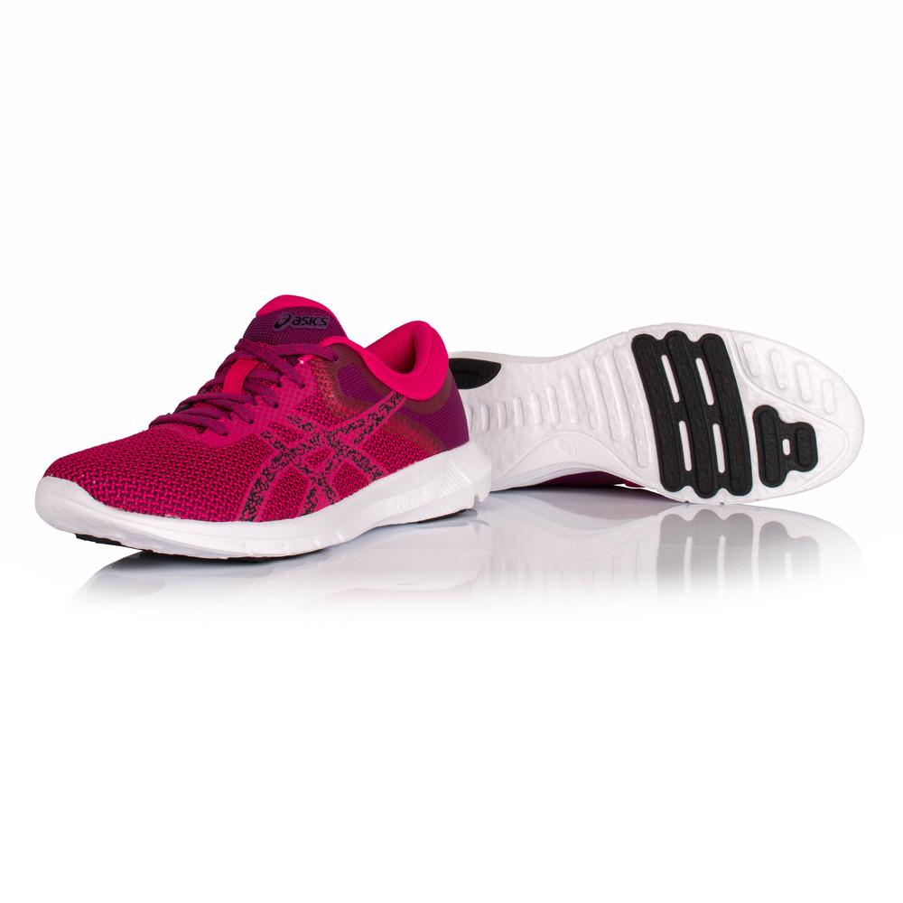 Asics Nitrofuze 2 para mujer zapatillas de running AW17