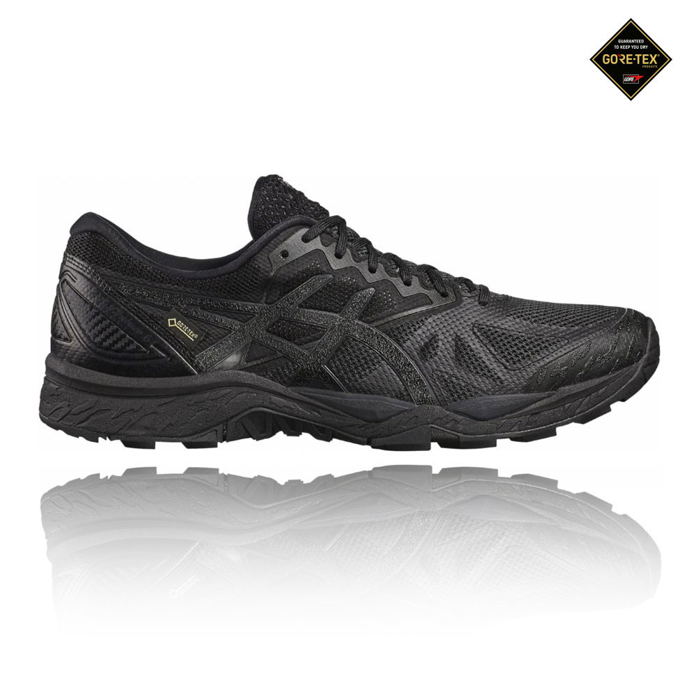 low priced c9854 1d9a4 Asics Gel-Fujitrabuco 6 GORE-TEX zapatillas de running