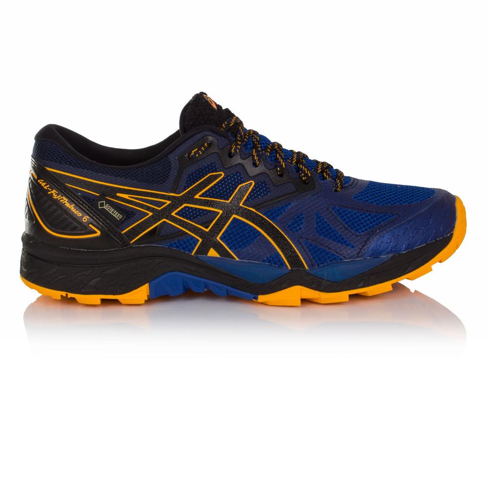Asics Gel-Fujitrabuco 6 Gore-Tex Running Shoes - AW17 - 50