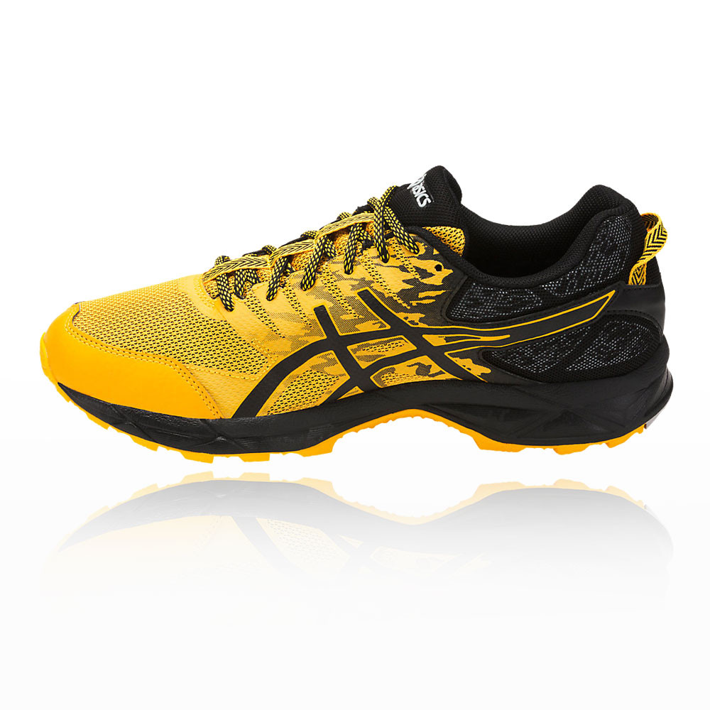 Gore Tex Trail Running Shoes Reviews