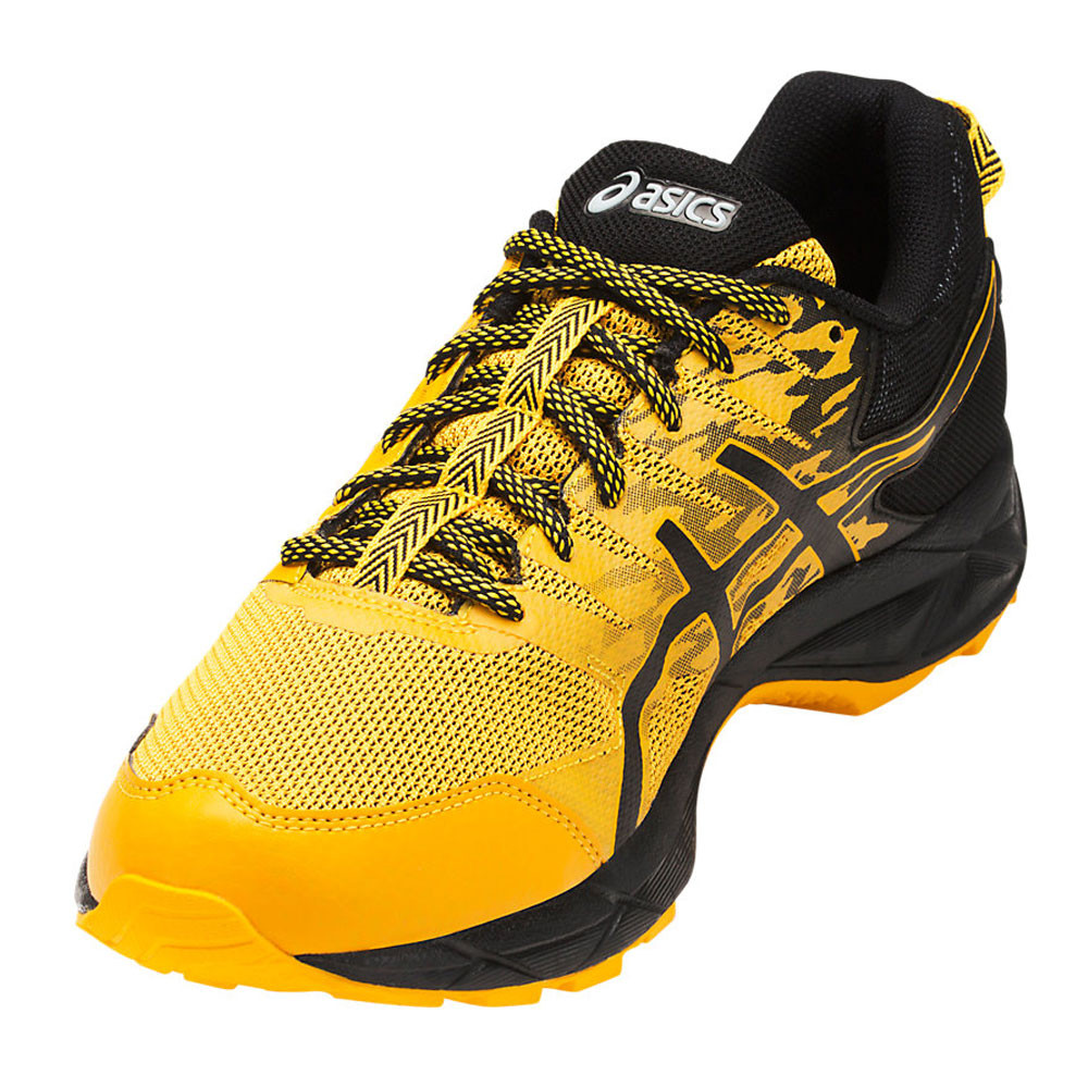 Asics Gel-Sonoma 3 Gore-Tex Trail Running Shoes - AW17