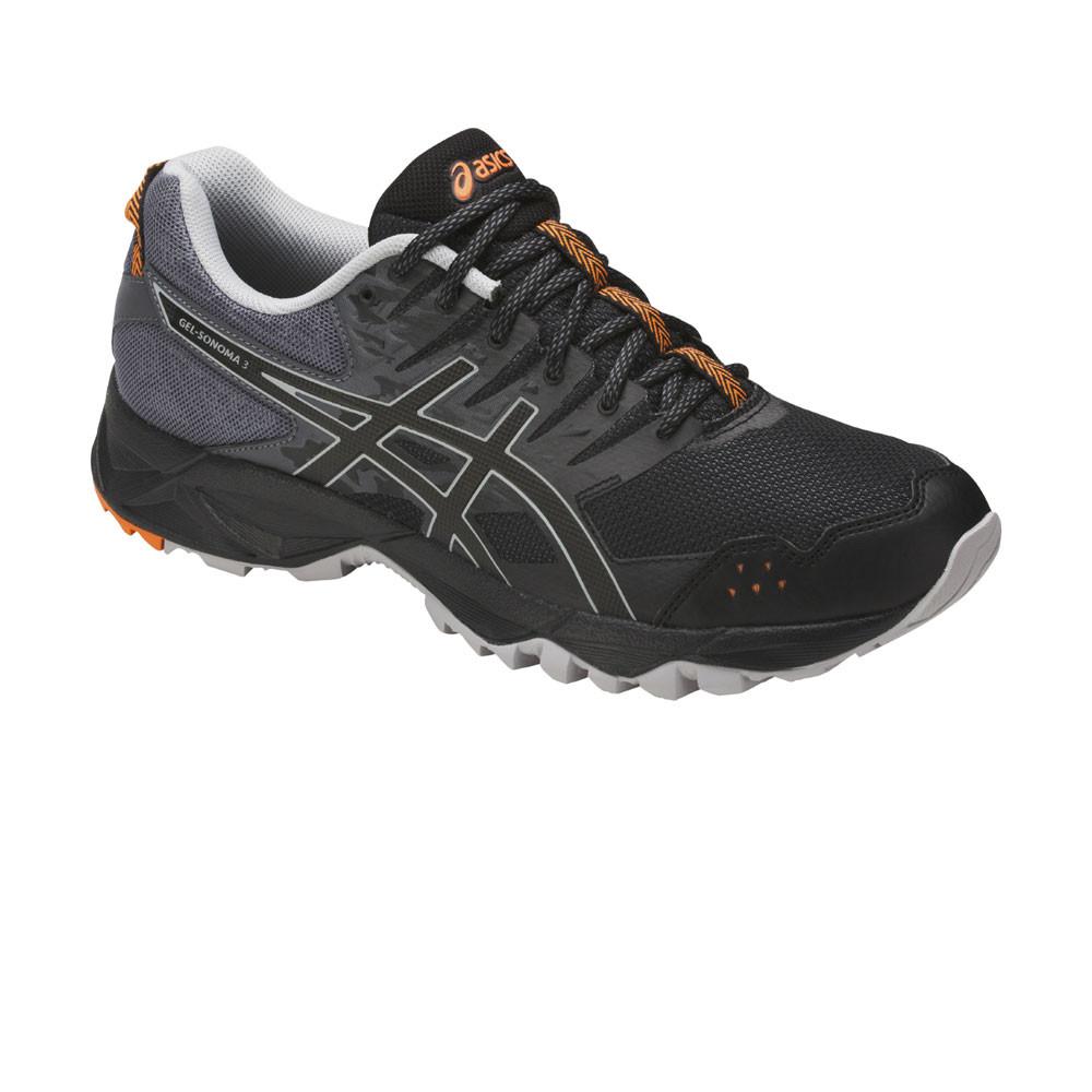Sonoma Gel De Remise Asics Trail 43 3 Chaussures 5v4TxPT 8b76d1b503cf