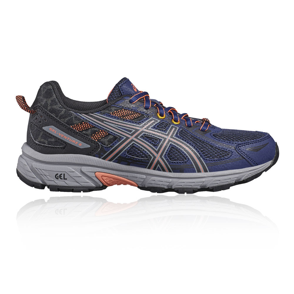 Asics Gel Venture  Women S Trail Running Shoes Reviews