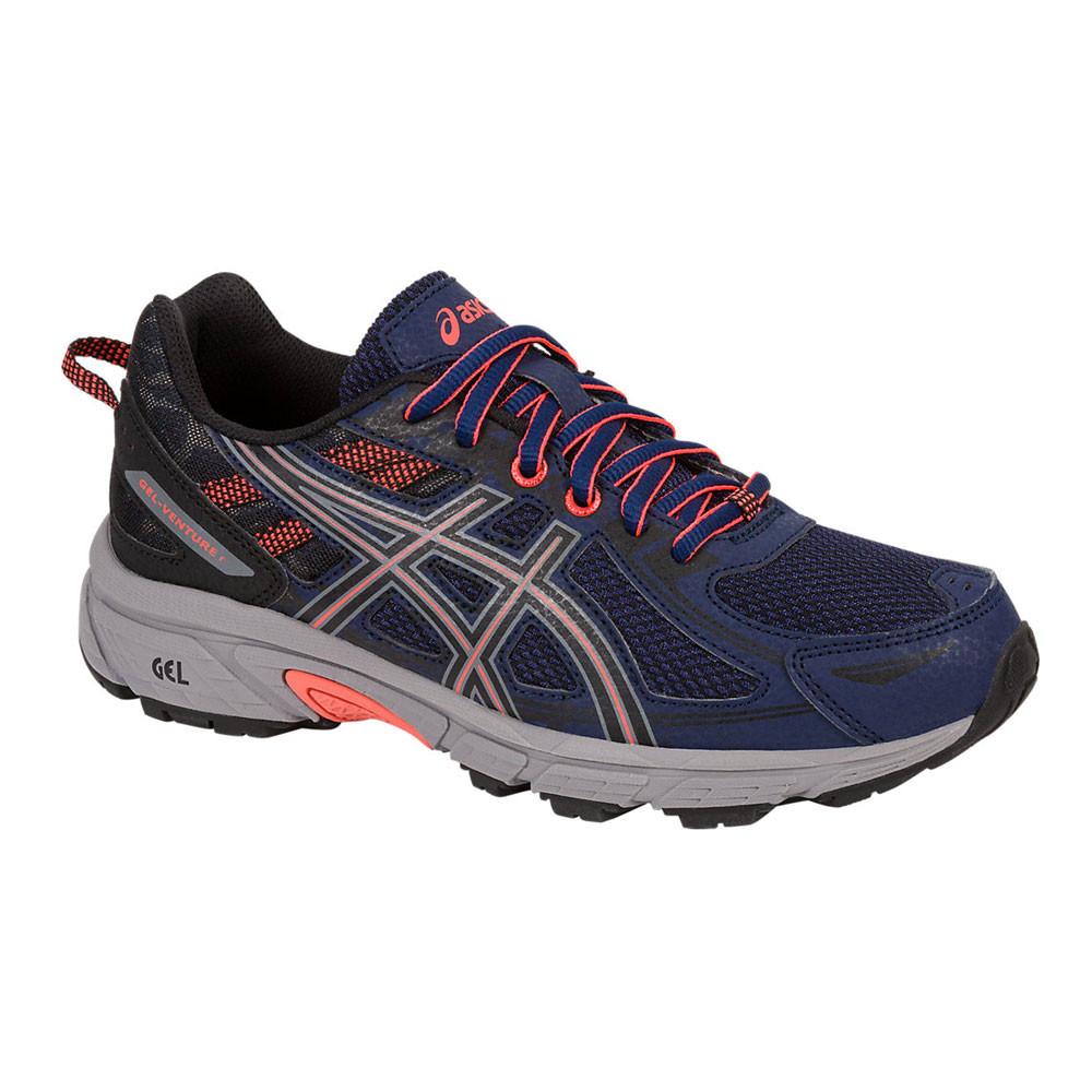 Asics Gel Venture Running Shoes Women