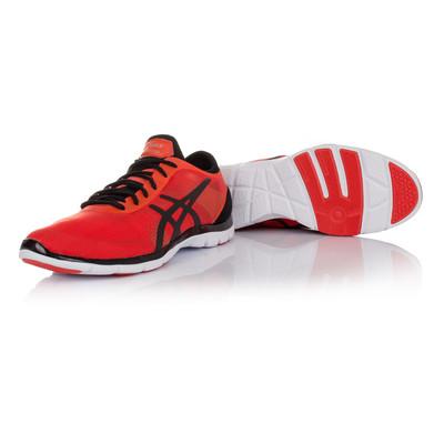 asics fit nova zapatillas
