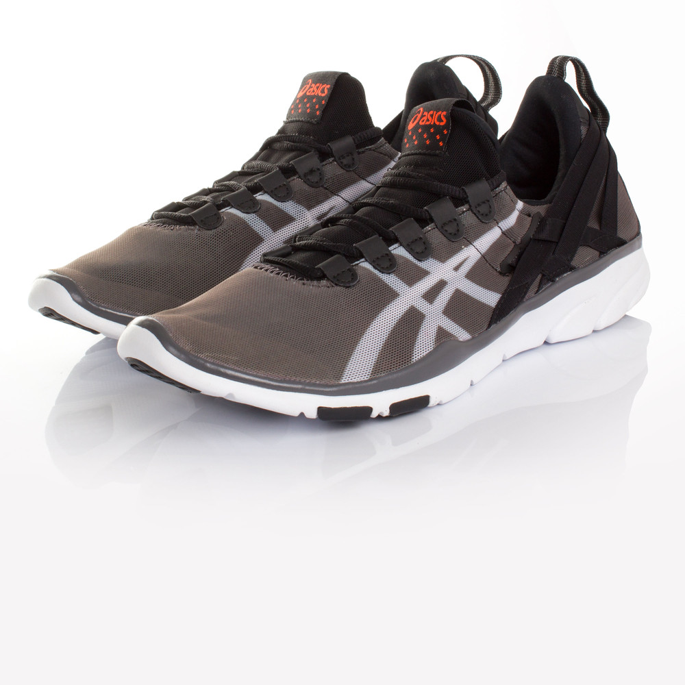 ... ASICS GEL-FIT SANA Women's Training Shoes ...