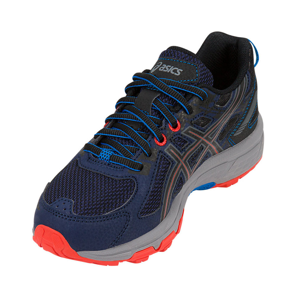 Asics Gel Trail Running Shoes