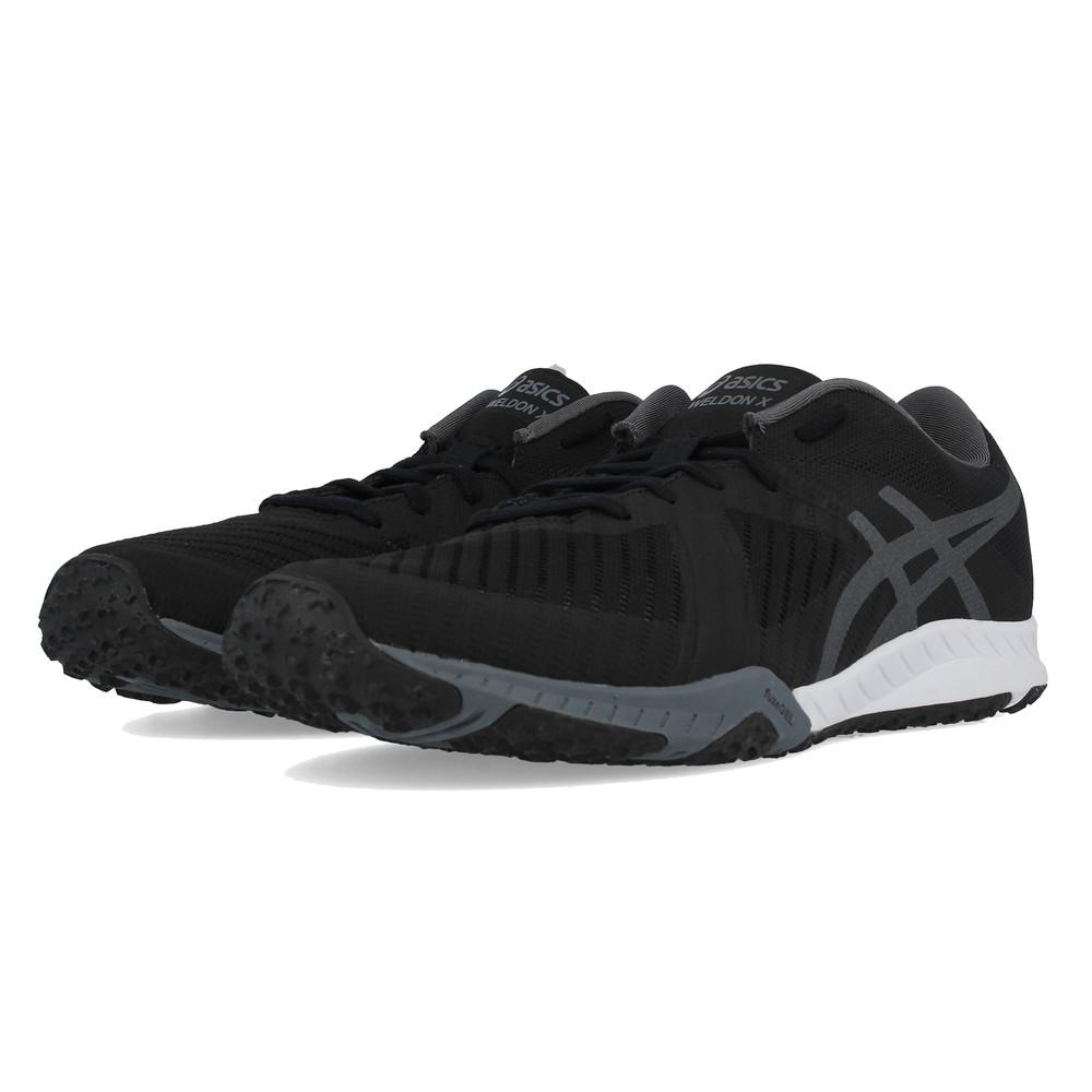 X Training Chaussures De Asics Weldon D2H9EI
