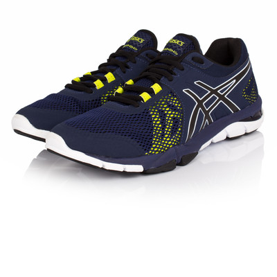 Asics Gel-Craze TR 4 Training Shoes