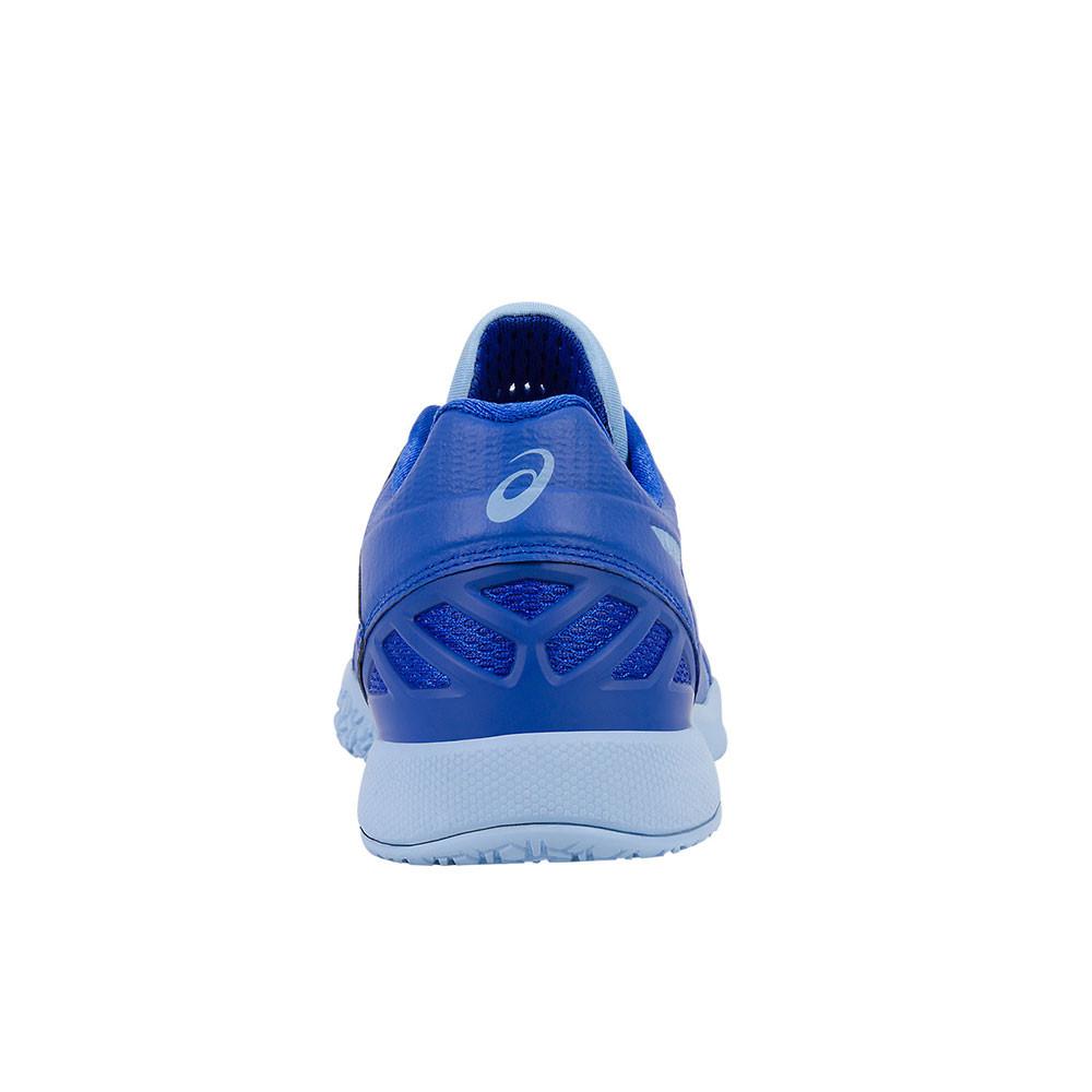 asics conviction x femmes chaussures de training