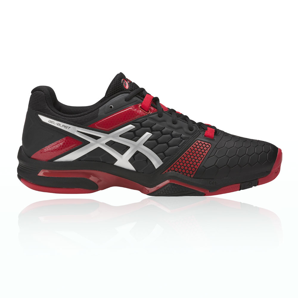 Asics Gel-Blast 7 Indoor Court Shoe