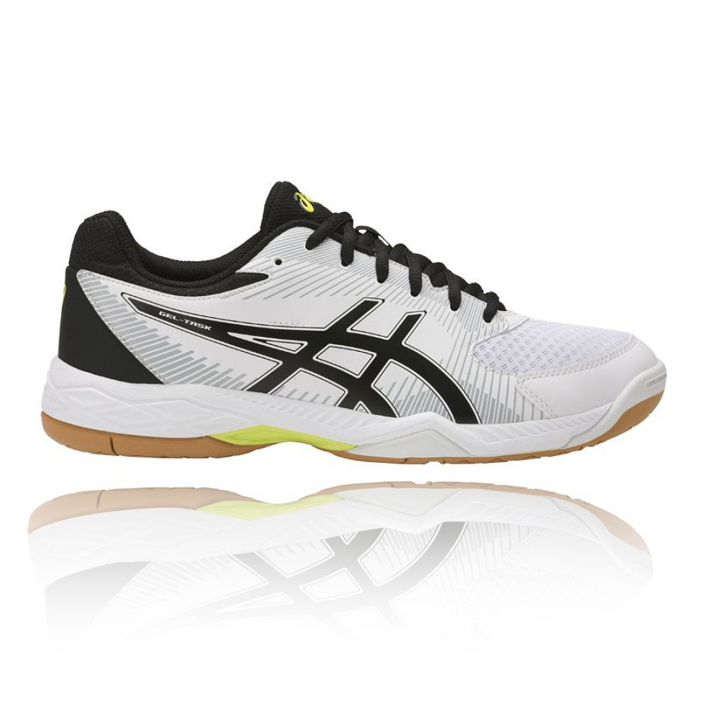 Asics Gel-Task 2 Indoor Court Shoes - SS18 ...
