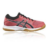asics badminton shoes women