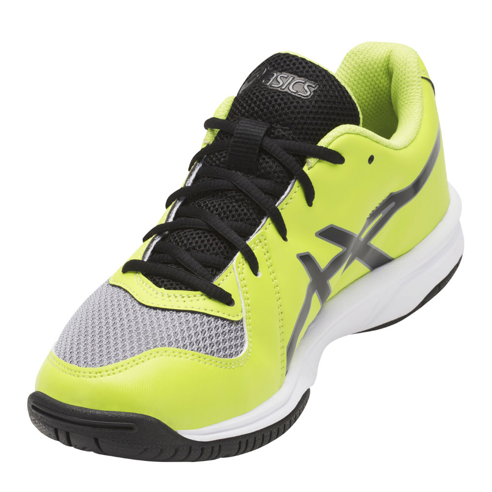 asics gel tactic 2 gs junior indoor court shoes aw17. Black Bedroom Furniture Sets. Home Design Ideas