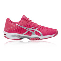Asics Gel-Solution Speed 3 para mujer zapatillas de tenis
