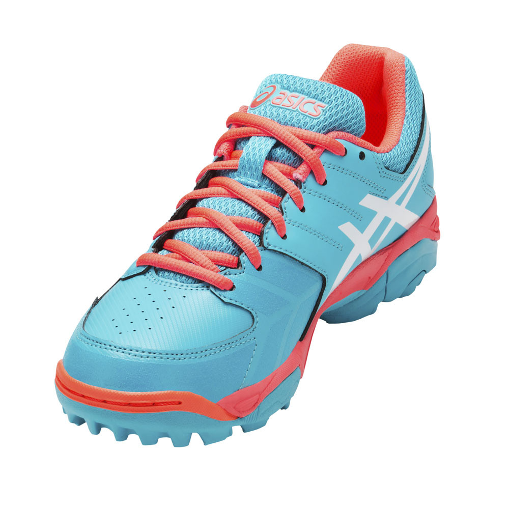 asics hockey shoes women