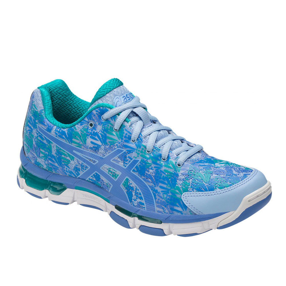 Asics Gel-Netburner Professional 13 Women's Netball Shoes ...