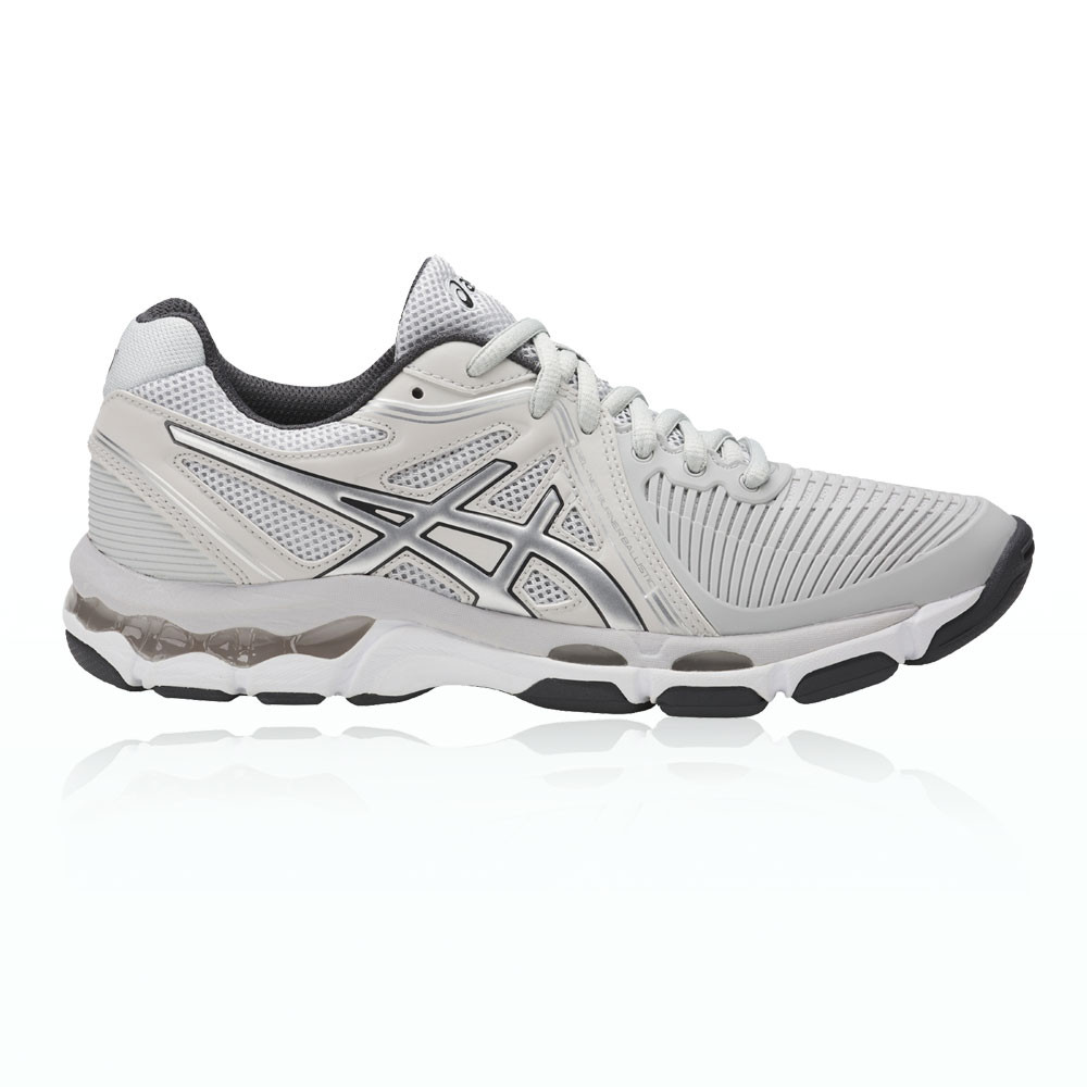 Asics Netball Shoes Gel