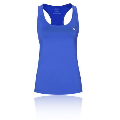 ASICS FITTED FEMMES TRAINING TANK - AW17