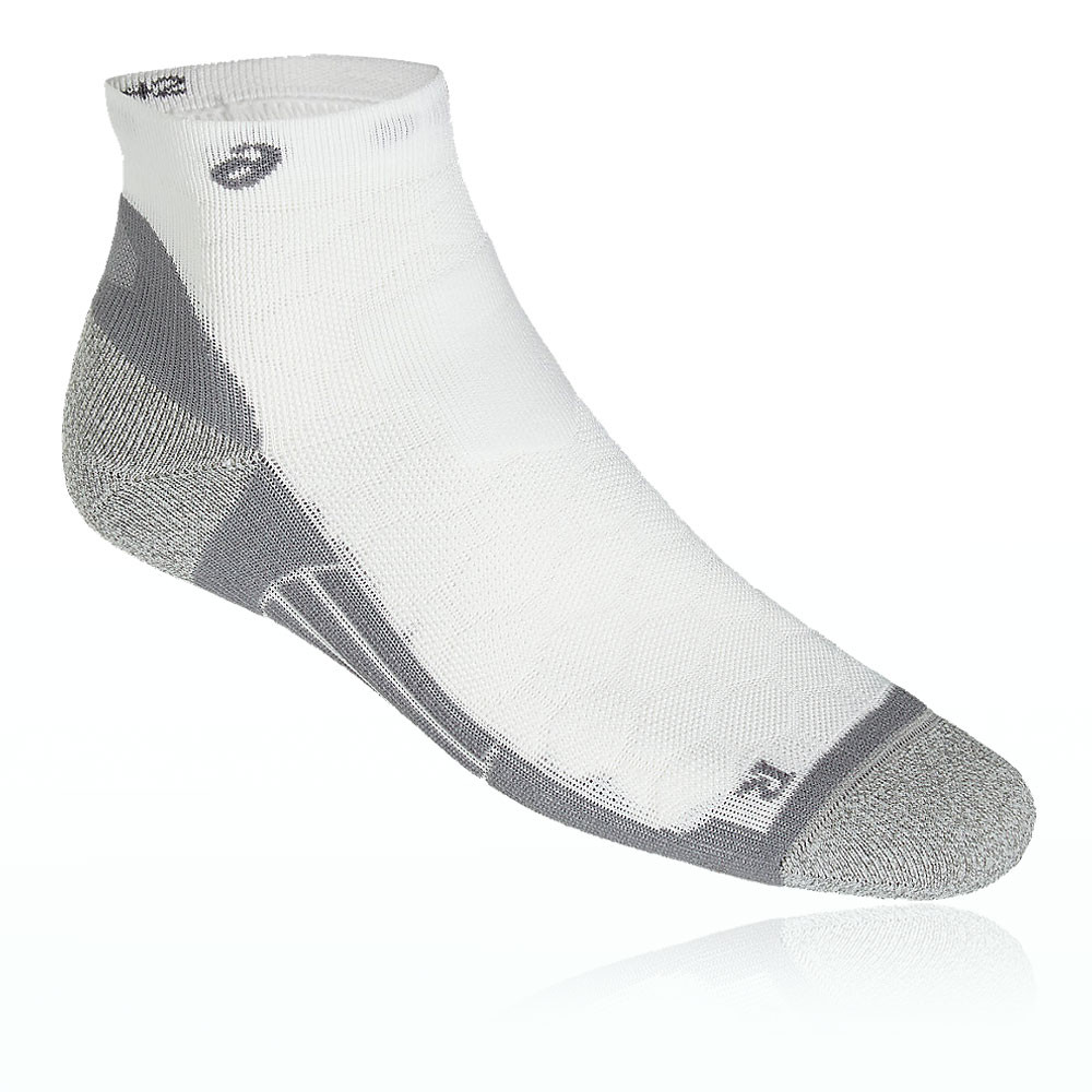 Asics Road Quarter Running Socks - AW19