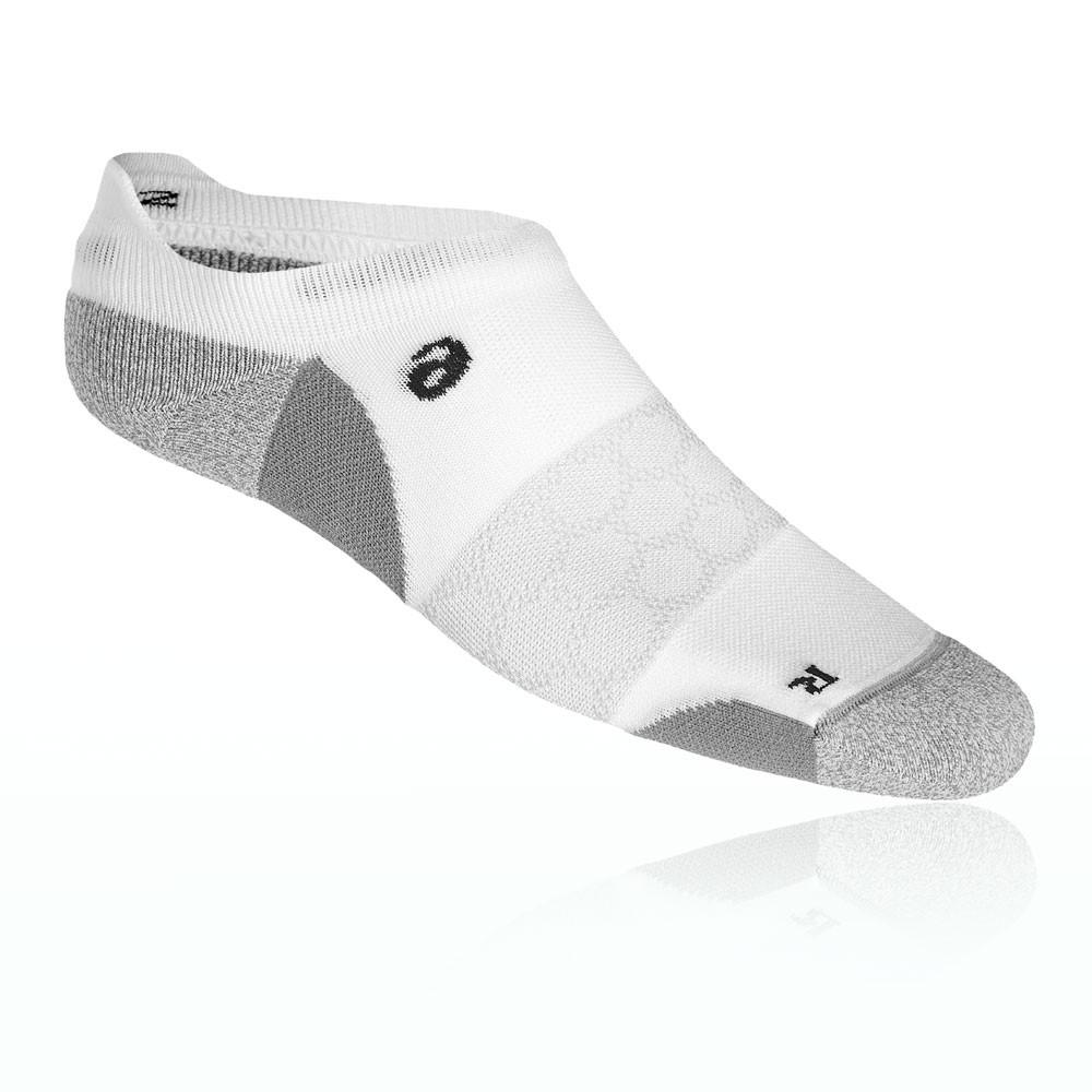 Asics Road Neutral Ped Single Tab Running Socks
