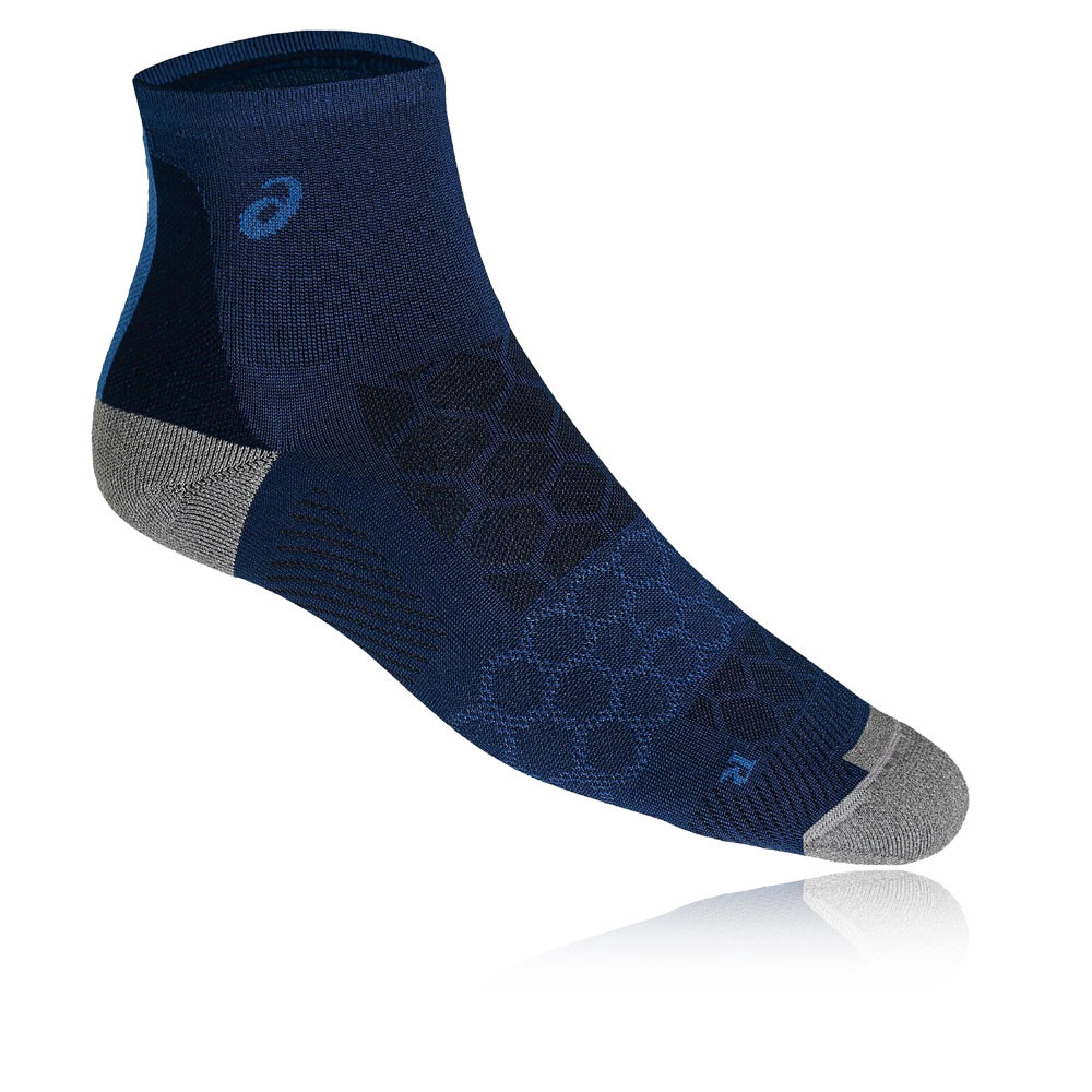 Asics Speed Quarter Running Socks