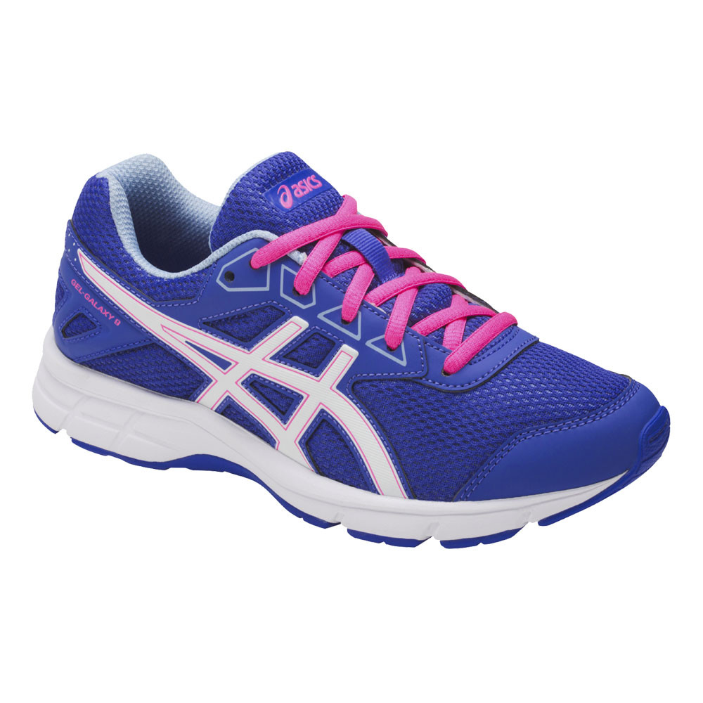 Asics Gel Galaxy  Gs Junior Running Shoes Size