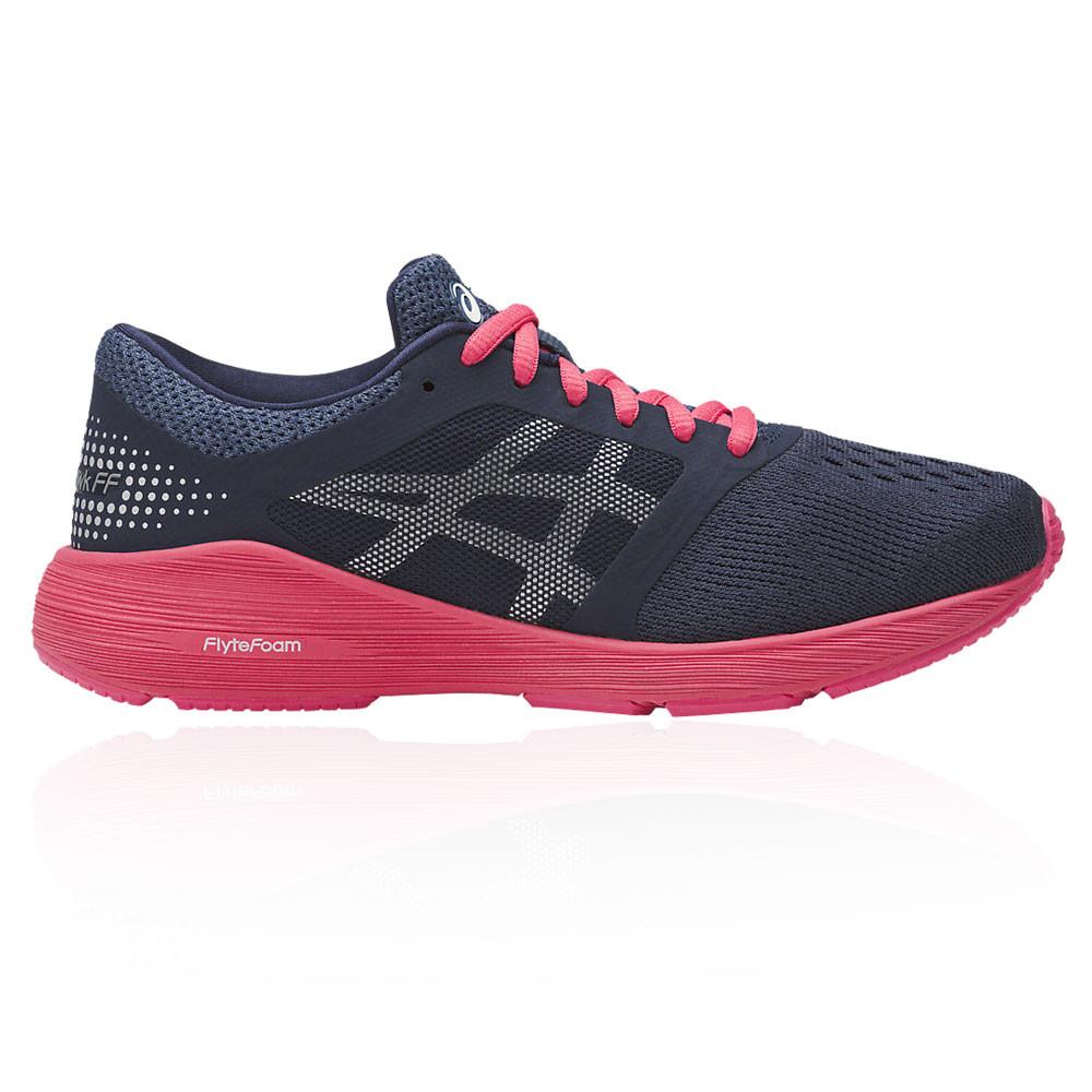 Asics Roadhawk FF GS Junior Running Shoes. RRP £54.99£24.99 - RRP £54.99 0aecbc5e6b