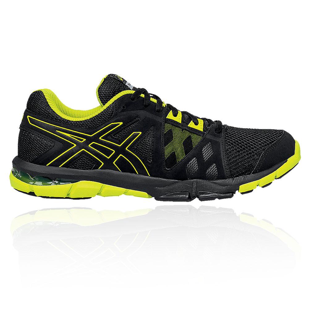 Gel Chaussures Sport Fitness Craze Tr Homme Asics De Training Noir 3 xdoeBC