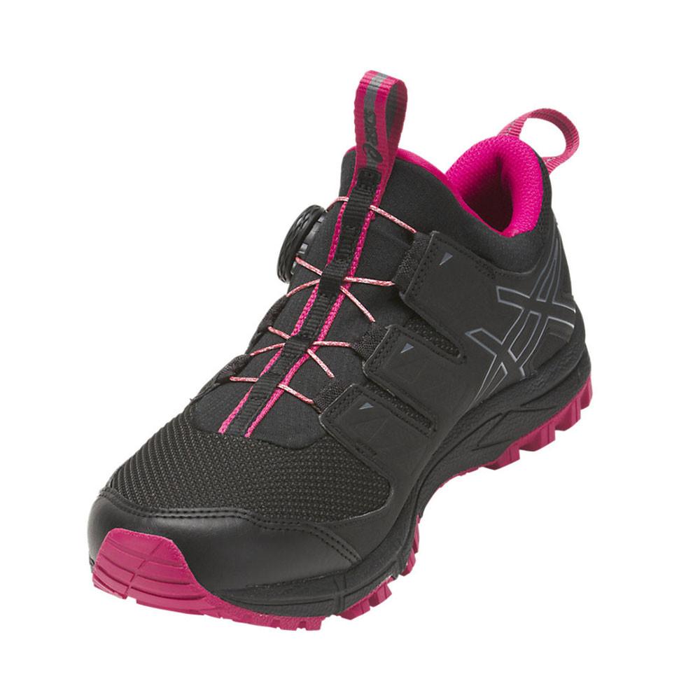 65 Gel De Remise Femmes Asics Chaussures Trail Fujirado Yxaazd7