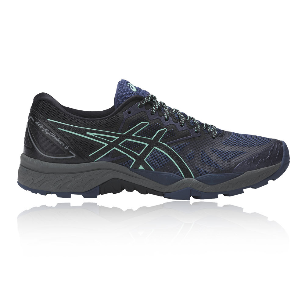 Asics Gel Fujitrabuco 6 per donna scarpe da corsa