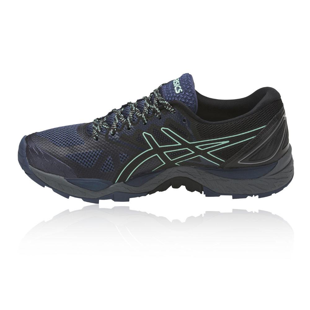 Blå Running Fujitrabuco Asics Dame Sports 6 Gel Trail Shoes HYvIH