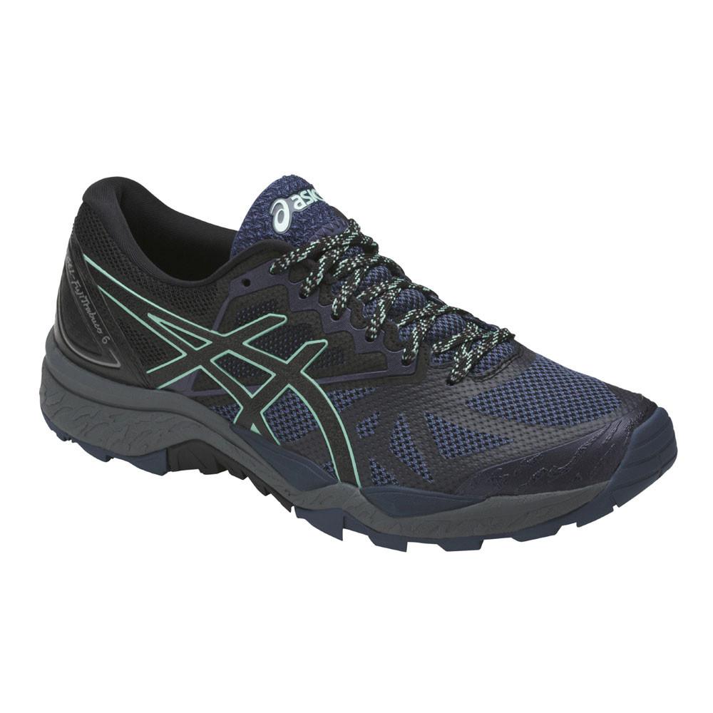 Asics Women S Gel Fujitrabuco  Running Shoe