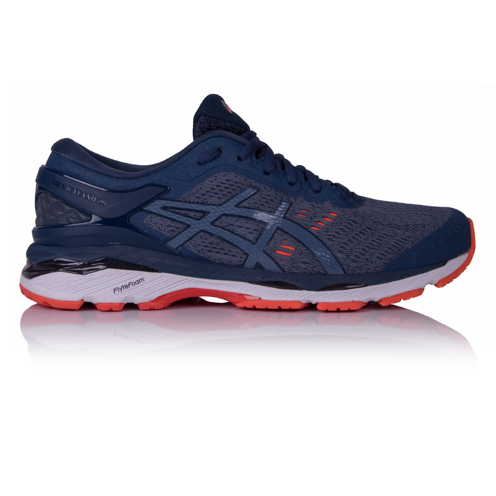 SUPPORT · Asics GEL-KAYANO 24 Running Shoes - SS18