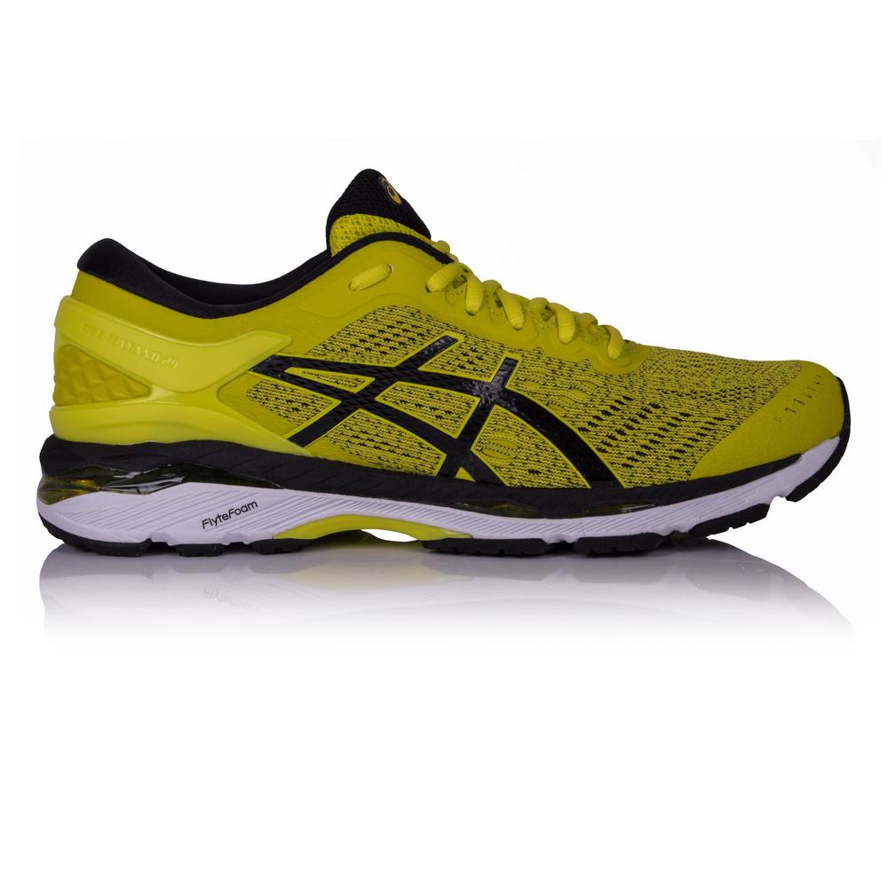 Asics Gel Kayano  Womens Running Shoes Ss