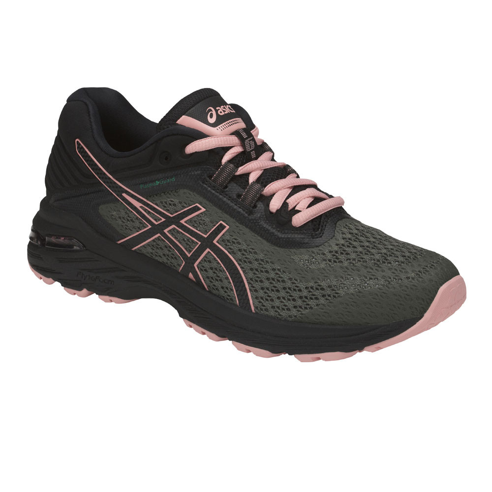 Asics Trail Running Shoes Gt
