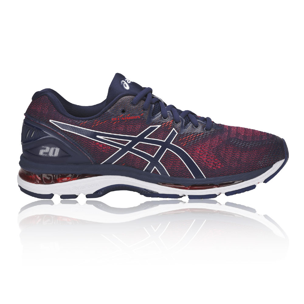 Asics GEL-NIMBUS 20 Running Shoes - SS18 ...