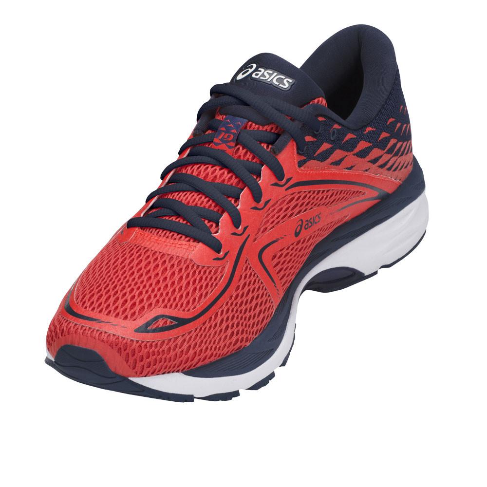 8fcbd3225b6 Asics GEL-CUMULUS 19 Running Shoes - SS18 - 40% Off