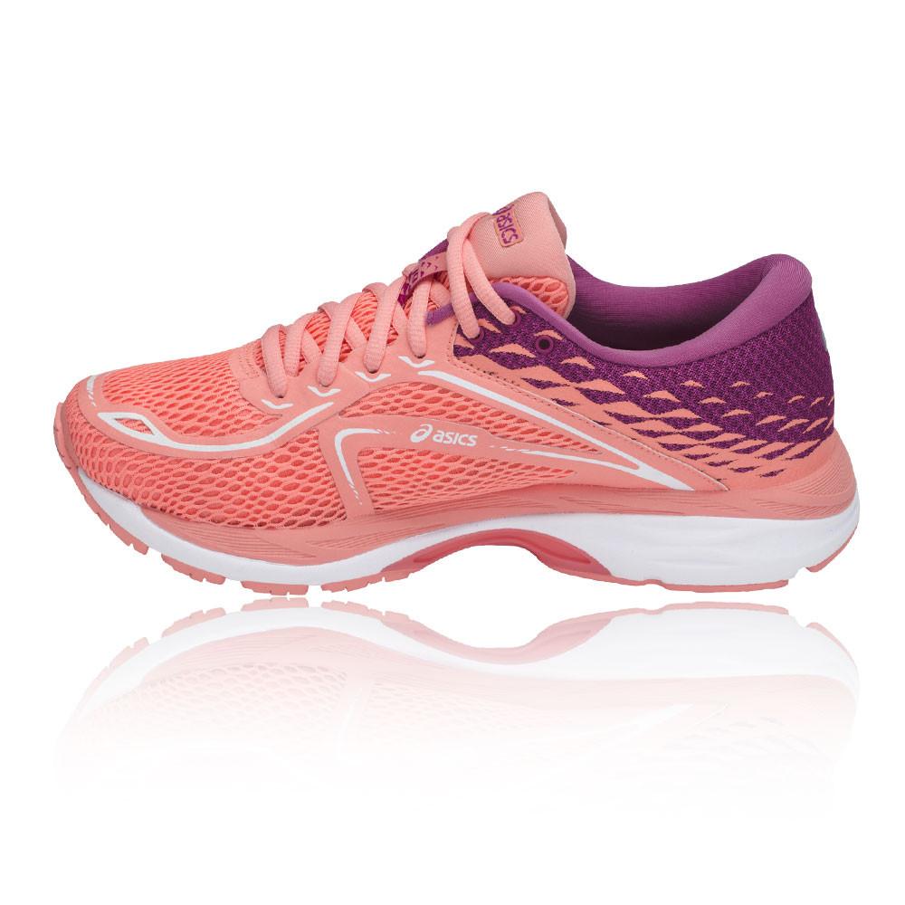 Asics Damenschuhe Running GEL-CUMULUS 19 Running Damenschuhe Schuhes Trainers Turnschuhe Rosa Sports 629a5a