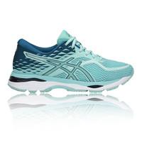 Asics GEL-CUMULUS 19 Women's Running Shoes - SS18