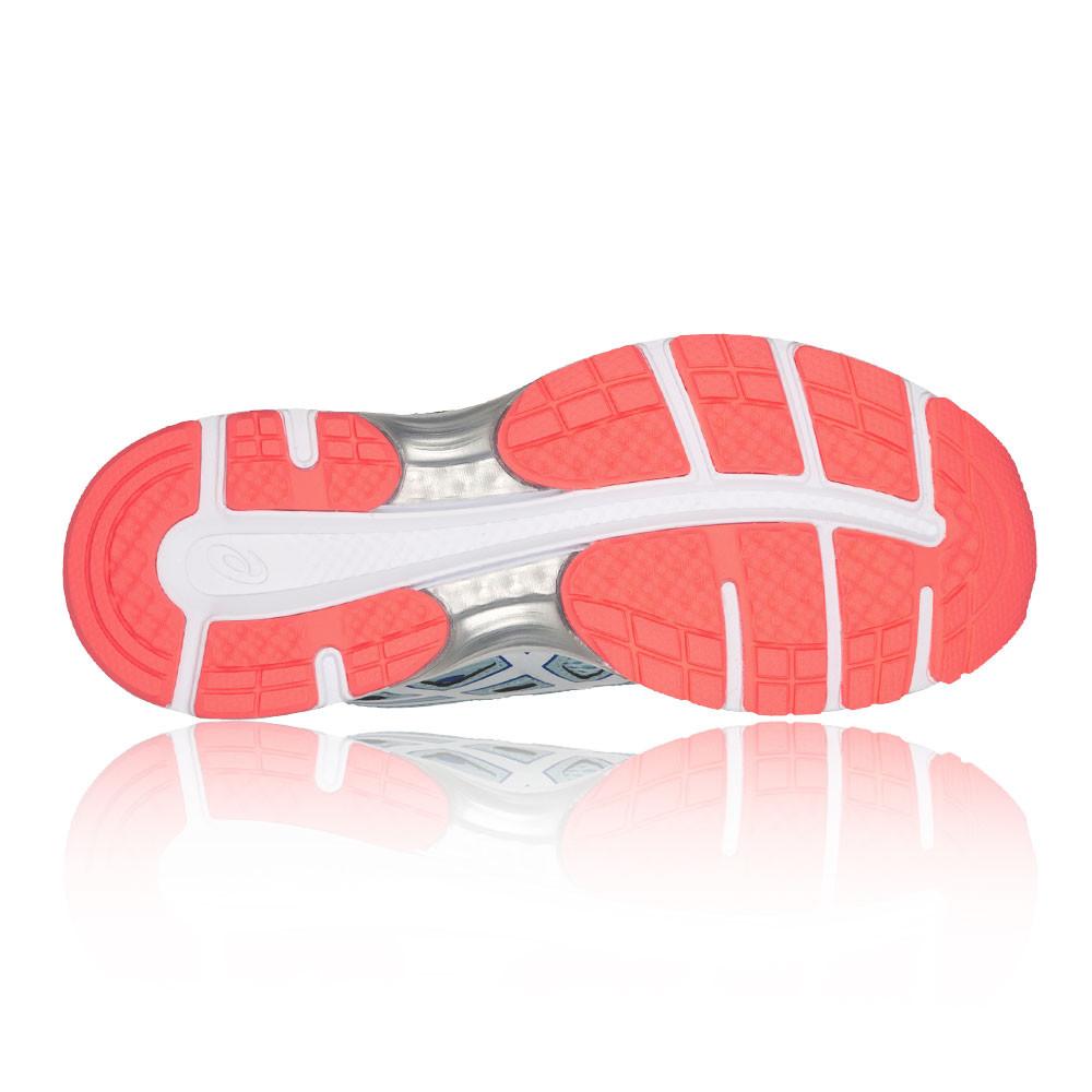 Pied Bleu De Chaussures Femmes pulse 9 Sport Gel Asics Baskets Course qx0fF7pPw
