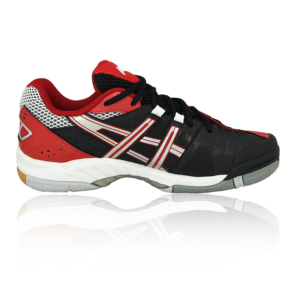 asics gel sensei indoor court shoes
